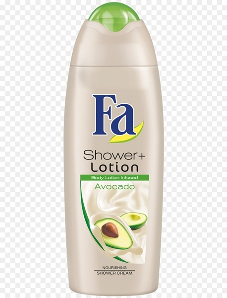 Fa Shower+ Lotion